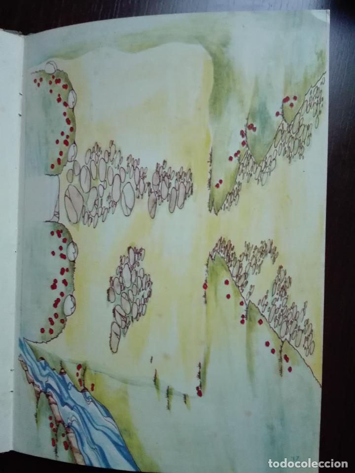 Libros de segunda mano: CAPERUCITA ROJA - CUENTO CON SUPLEMENTOS RECORTABLES - EDICIONES ORVY - ILUSTR. MARIA CLARET - - Foto 8 - 69547049