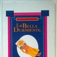 Libros de segunda mano: LA BELLA DURMIENTE. LAS HADAS. LOS CUENTOS DE LAS ESTRELLAS. GLOBUS, SPAIN 1993. Lote 71383011