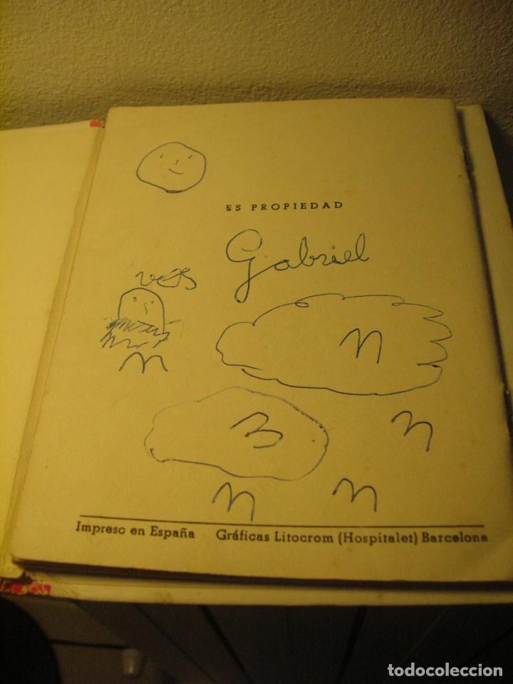 Libros de segunda mano: El agua milagrosa (desgrapado de las tapas y escrito en ultimapágina, no escrita)) - Foto 3 - 74338083