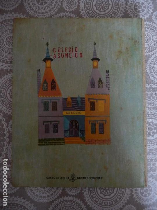 Libros de segunda mano: dias sin colegio. coleccion globo colores. aguilar - Foto 2 - 75793871
