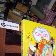 Libros de segunda mano: CONDESA DE SEGUR - ILUSTRADO POR MARÍA PASCUAL (TORAY TAPA DURA). Lote 77739265