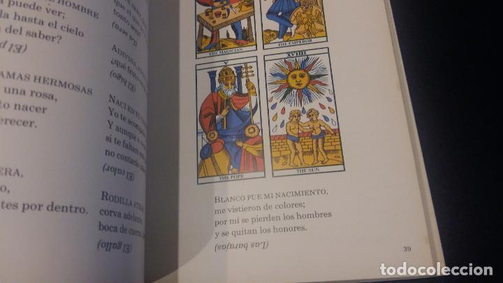 Libros de segunda mano: una dola tela catola / el libro del folklore infantil / Carmen bravo villasante - Foto 3 - 78241773