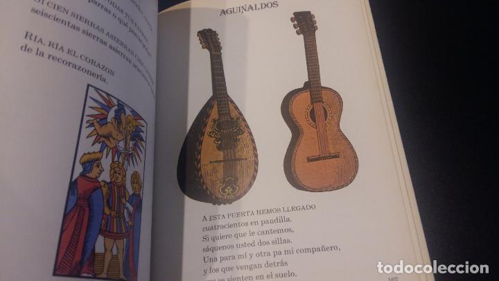 Libros de segunda mano: una dola tela catola / el libro del folklore infantil / Carmen bravo villasante - Foto 5 - 78241773