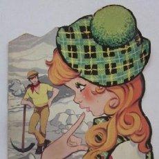 Libros de segunda mano: LA LEYENDA DE IRIS - MARIA PASCUAL. Lote 79841949