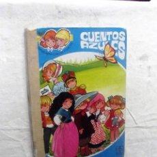 Libros de segunda mano: CUENTOS AZULES DE MARIA PASCUAL TOMO 7. Lote 80305849