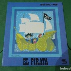 Libros de segunda mano: LOTE DE 16 CUENTOS - MUÑECOS POP - EDITORIAL SIMA. Lote 80778530