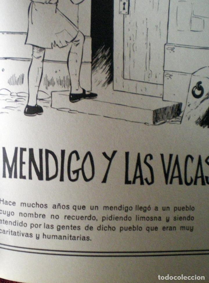 Libros de segunda mano: Lee y pinta tus cuentos colección el conejito Gaviota 1986- nº 6 2 cuentos - Foto 3 - 81054628