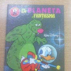 Libros de segunda mano: EL PLANETA FANTASMA (SERIE ESPACIO) (CARTONE). Lote 83499520