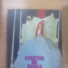 Libros de segunda mano: CUENTOS DE HADAS BRETONES (EDITORIAL MOLINO). Lote 83526760
