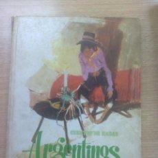 Libros de segunda mano: CUENTOS DE HADAS ARGENTINOS (EDITORIAL MOLINO). Lote 83554856