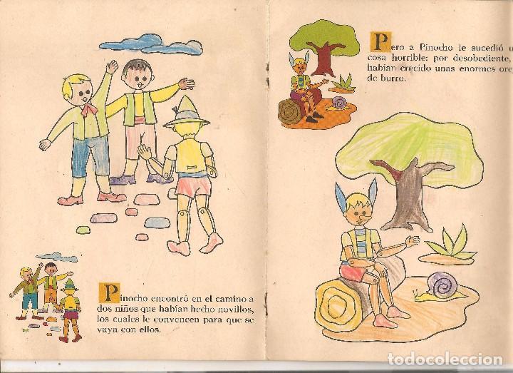 colección colorea los cuentos. nº 3. colorea pi - Comprar Libros de ...