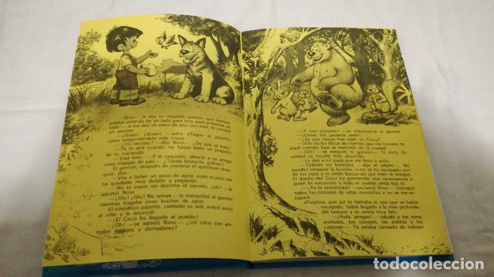Libros de segunda mano: 60-CUENTOS AZULES ,tomo II, Maria Pascual, 1987 - Foto 2 - 104323434