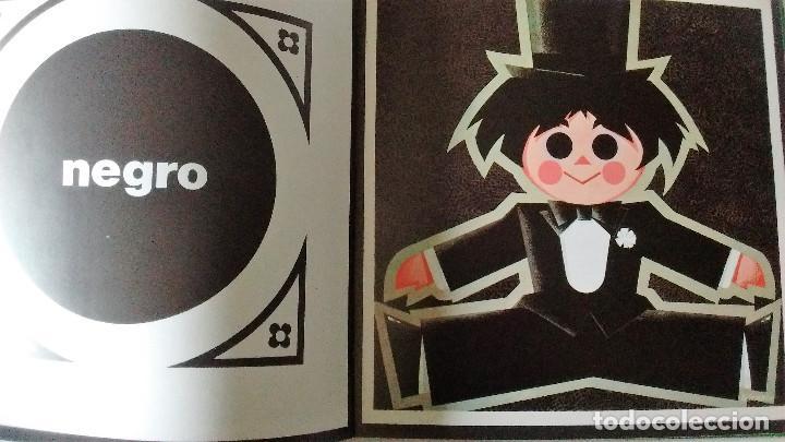LOS DISFRACES DE CARLITOS EVEREST 1979 VOL. ARCO IRIS LIBRO DEL COLOR NUEVO (Libros de Segunda Mano - Literatura Infantil y Juvenil - Cuentos)