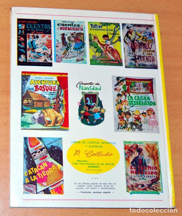 Libros de segunda mano: CONTRAPORTADA. - Foto 2 - 86154024