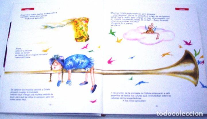 Libros de segunda mano: GLORIA FUERTES - CUENTOS PARA 365 DIAS - Foto 2 - 87700764