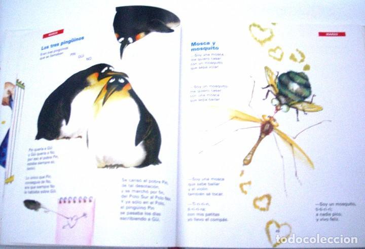 Libros de segunda mano: GLORIA FUERTES - CUENTOS PARA 365 DIAS - Foto 3 - 87700764