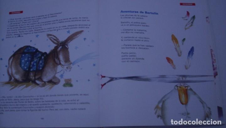 Libros de segunda mano: GLORIA FUERTES - CUENTOS PARA 365 DIAS - Foto 5 - 87700764