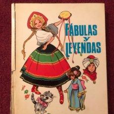 Libros de segunda mano: CUENTO INFANTIL