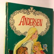 Libri di seconda mano: CUENTO CUENTOS ANDERSEN TORAY 1978. Lote 89090232