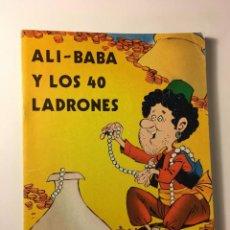 Libros de segunda mano: CUENTO ALI-BABA. Lote 89093184