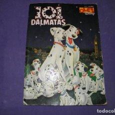 Libros de segunda mano: CUENTO 101 DALMATAS - COLECCION OLE DISNEY Nº 3. Lote 89343480