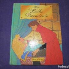 Libros de segunda mano: CUENTO LA BELLA DURMIENTE - CIRCULO DE LECTORES. Lote 89343940