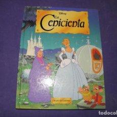 Libros de segunda mano - CUENTO LA CENICIENTA - CIRCULO DE LECTORES - 89344392