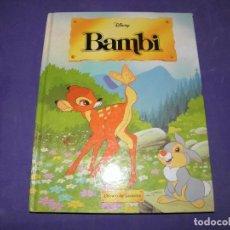 Libros de segunda mano - CUENTO BAMBI - CIRCULO DE LECTORES - 89345424