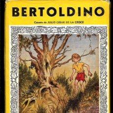 Libros de segunda mano: MIS PRIMEROS CUENTOS * BERTOLDINO * 1ª ED. AÑO 1942. Lote 89690976