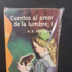 Libros de segunda mano: CUENTOS AL AMOR DE LA LUMBRE,2 VOLUMENES,A.R.ALMODÓVAR.. Lote 91935425