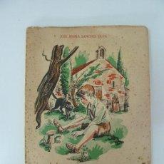 Libros de segunda mano: MARCELINO PAN Y VINO. SÁNCHEZ SILVA. 1954. Lote 92008435