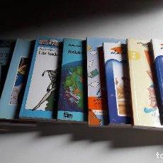 Libros de segunda mano: LIBROS INFANTILES...LOTE DE 10 LIBROS ..LITERATURA INFANTIL... Lote 92344145
