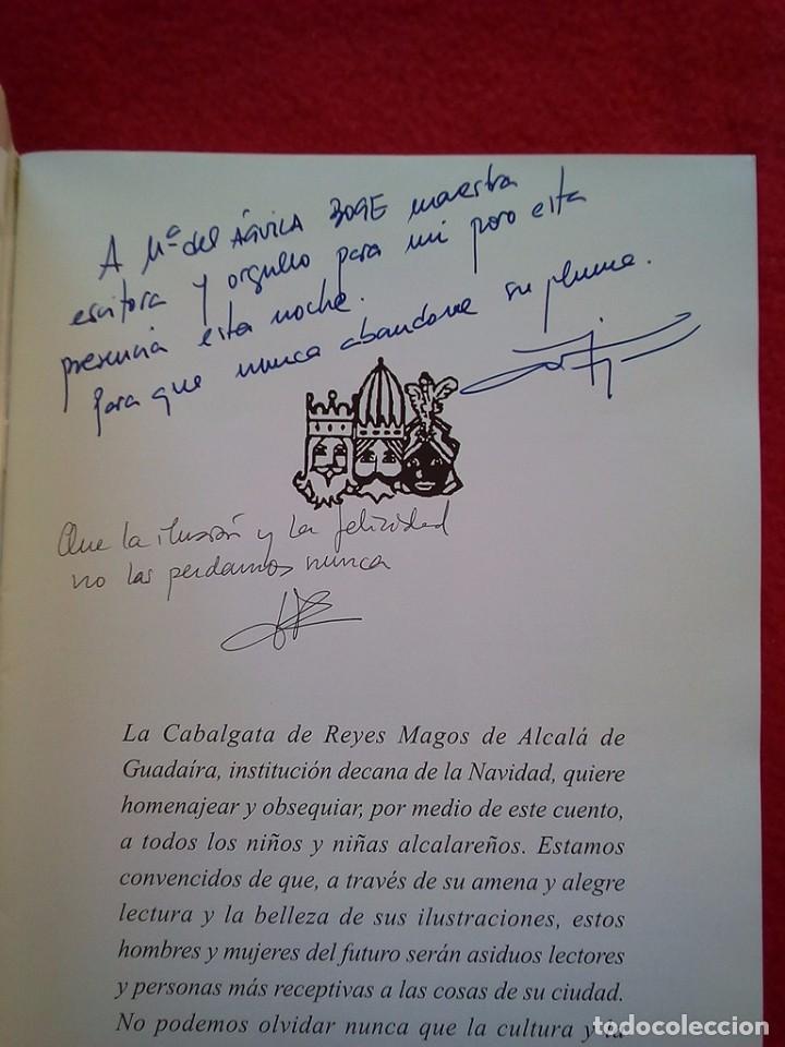 Libros de segunda mano: ALCALA DE GUADAIRA CUATRO CARTAS JOSE CORZO JORGE RICO 200 GRS 25 CMS - Foto 3 - 92417775