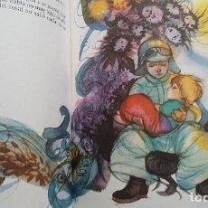 Libros de segunda mano: LA ISLA PRODIGIOSA.... COLECCION TRES ESMERALDAS. SUSAETA ILUSTRADOR FERNANDO SAEZ 1980. Lote 93113230