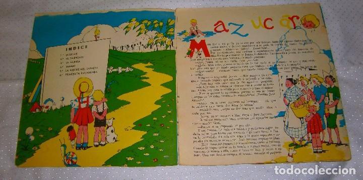 Libros de segunda mano: MARI-PEPA ENTRE LOS ROJOS Nº2 AÑO 1939 MUY RARO DE VERLO EN VENTA EN LA ACTUALIDAD - Foto 2 - 93359300