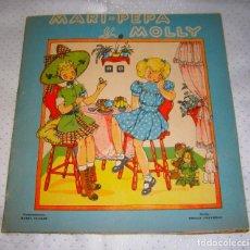 Libros de segunda mano: MARI-PEPA Y MOLLY Nº9 AÑO 1943. Lote 93383990