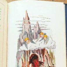 Libros de segunda mano: ANTIGUO LIBRO-CUENTO,LA ESTRELLA DE LOS REYES MAGOS,AÑO 1950 DESCATALOGADO,LERIDA,DIBUJOS DE ANGELES. Lote 94287458