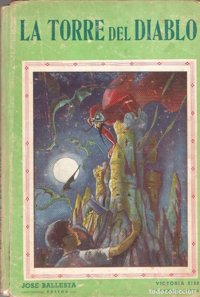 Libros de segunda mano: LOTE 3 LIBROS COLECCIÓN MARAVILLA - Nº 1, 2, 3 - JOSÉ BALLESTA EDITOR , Buenos Aires - Foto 2 - 94810007
