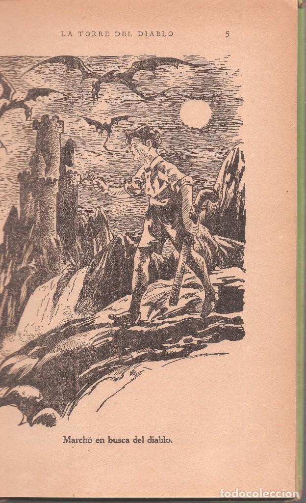 Libros de segunda mano: LOTE 3 LIBROS COLECCIÓN MARAVILLA - Nº 1, 2, 3 - JOSÉ BALLESTA EDITOR , Buenos Aires - Foto 3 - 94810007