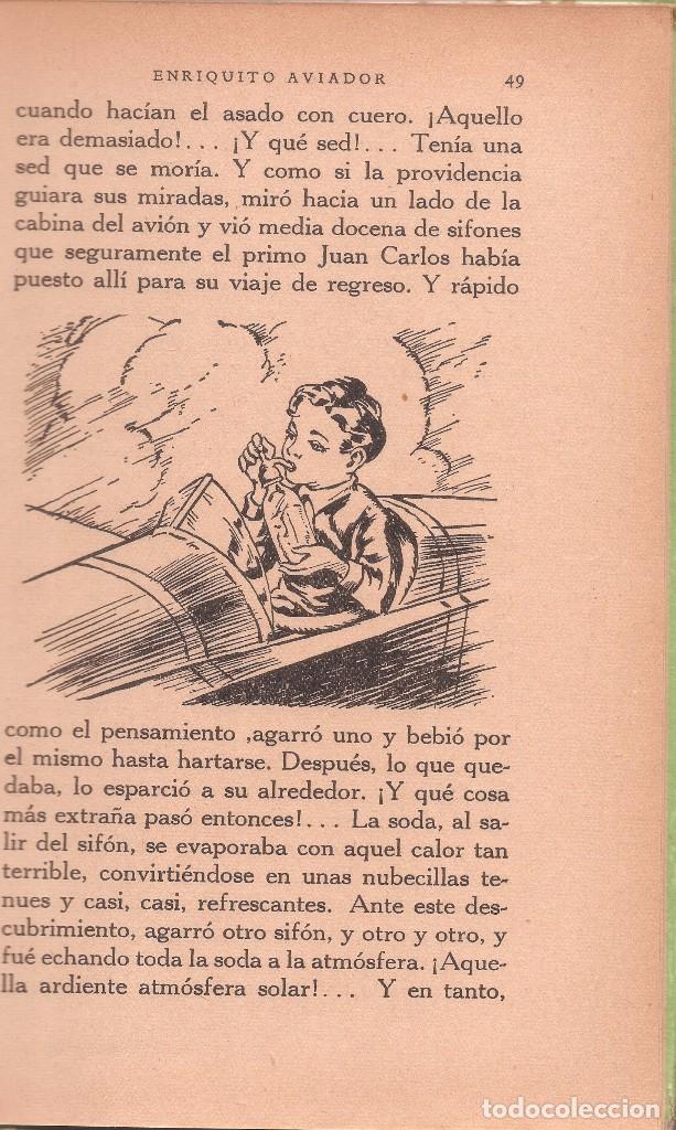 Libros de segunda mano: LOTE 3 LIBROS COLECCIÓN MARAVILLA - Nº 1, 2, 3 - JOSÉ BALLESTA EDITOR , Buenos Aires - Foto 5 - 94810007