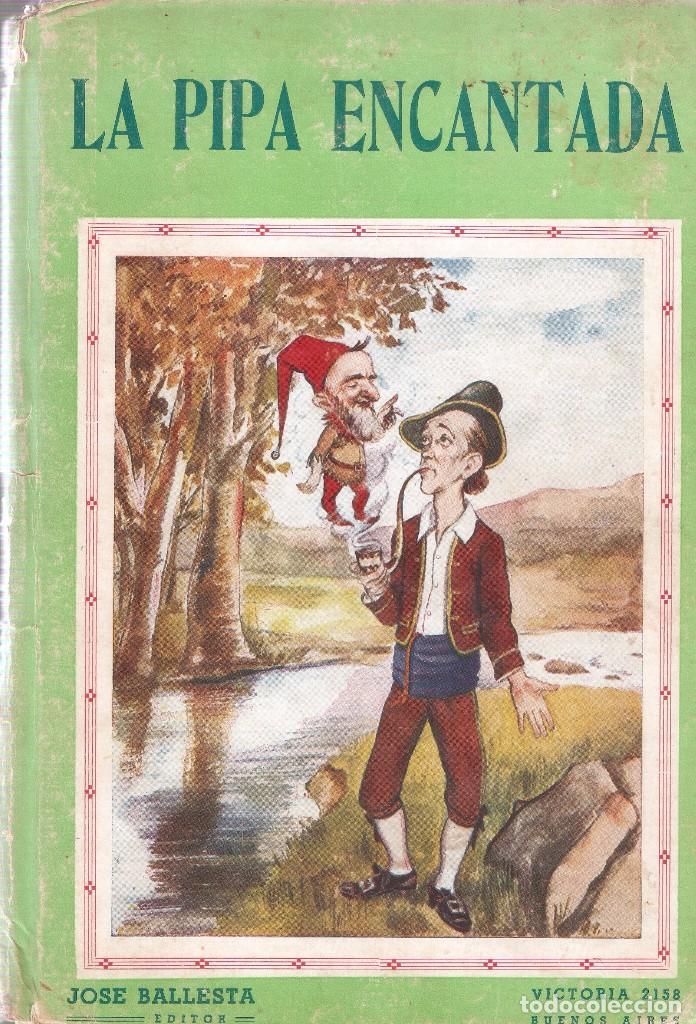 Libros de segunda mano: LOTE 3 LIBROS COLECCIÓN MARAVILLA - Nº 1, 2, 3 - JOSÉ BALLESTA EDITOR , Buenos Aires - Foto 10 - 94810007