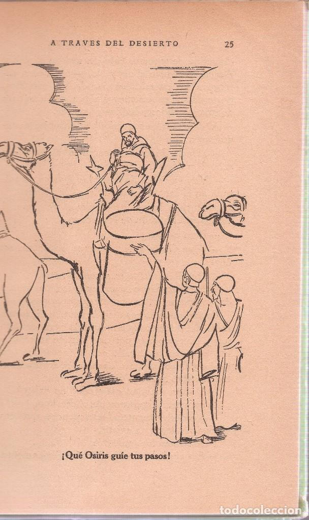 Libros de segunda mano: LOTE 3 LIBROS COLECCIÓN MARAVILLA - Nº 1, 2, 3 - JOSÉ BALLESTA EDITOR , Buenos Aires - Foto 11 - 94810007