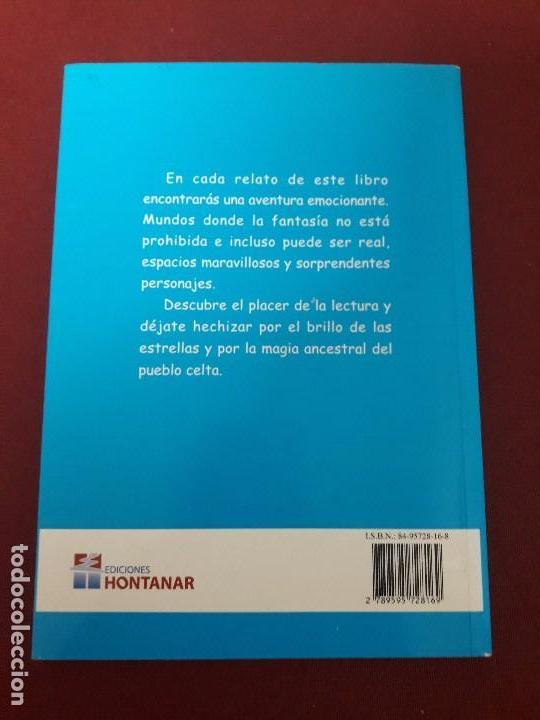Libros de segunda mano: El grial de los siete cristales. Juan José González. - Foto 2 - 95312043