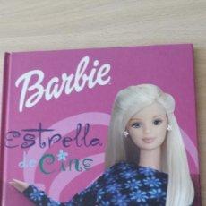 Libros de segunda mano: BARBIE. ESTRELLA DE CINE. PLANETA INFANTIL. AÑO 2000. Lote 95943883