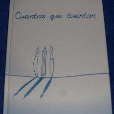 Libros de segunda mano: CUENTOS QUE CUENTAN - FUNDACIÓN ALICIA KOPLOWITZ (2009). Lote 96183479