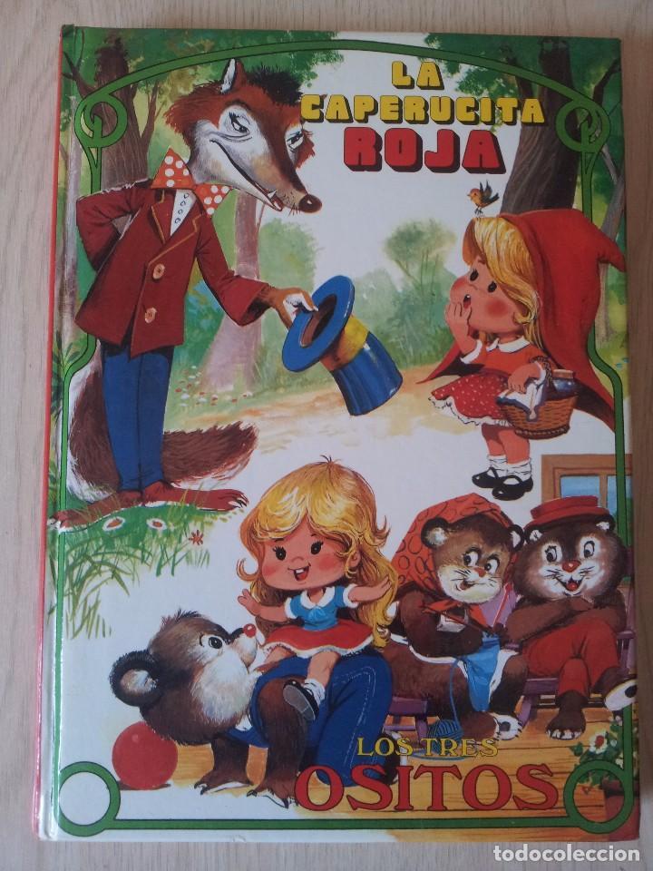 Libros de segunda mano: MIS CUENTOS - COLECCION COMPLETA 12 TOMOS - EDICIONES RUEDA, DALMAU SOCIAS - Foto 4 - 96285199