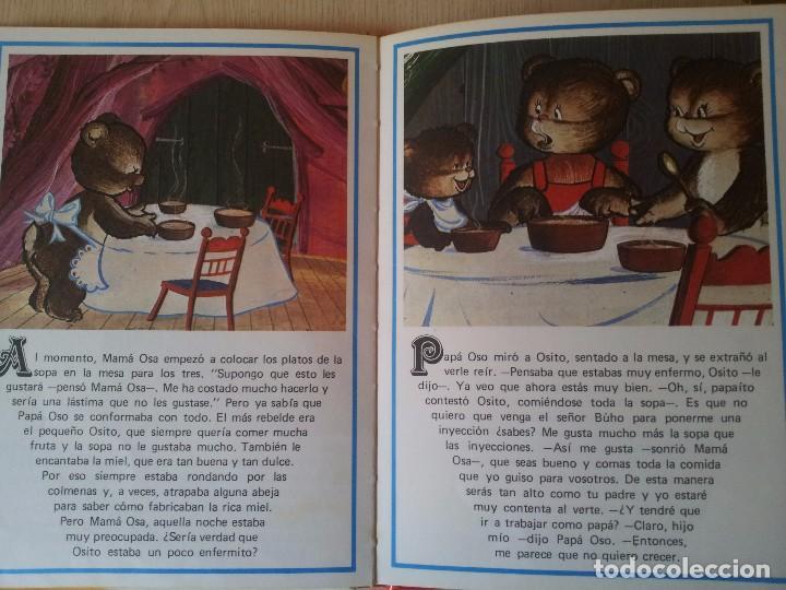 Libros de segunda mano: MIS CUENTOS - COLECCION COMPLETA 12 TOMOS - EDICIONES RUEDA, DALMAU SOCIAS - Foto 5 - 96285199