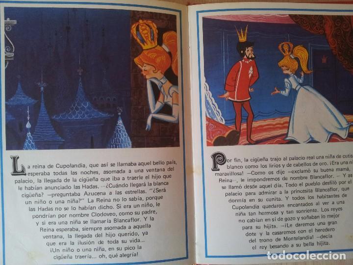 Libros de segunda mano: MIS CUENTOS - COLECCION COMPLETA 12 TOMOS - EDICIONES RUEDA, DALMAU SOCIAS - Foto 9 - 96285199