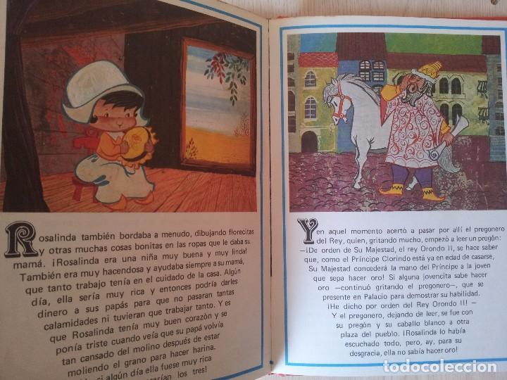 Libros de segunda mano: MIS CUENTOS - COLECCION COMPLETA 12 TOMOS - EDICIONES RUEDA, DALMAU SOCIAS - Foto 11 - 96285199