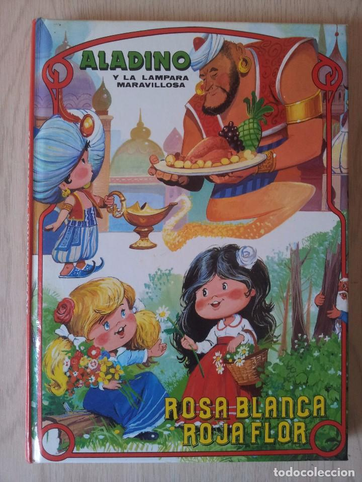 Libros de segunda mano: MIS CUENTOS - COLECCION COMPLETA 12 TOMOS - EDICIONES RUEDA, DALMAU SOCIAS - Foto 12 - 96285199